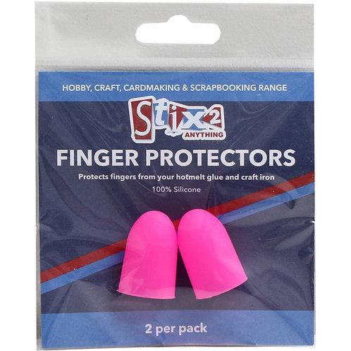 Stix2 Finger Protectors