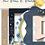 Thumbnail: Scrapmir - Blue and Blush - Paper and Ephemera Bundle