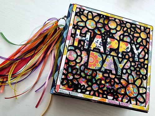 Paper Scissors Story Class Kit - Bloom Street 2
