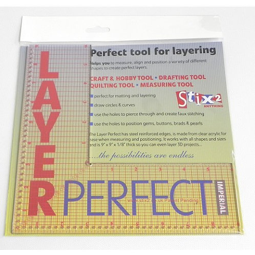 Stix2 - Layer Perfect Tool - Imperial