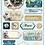 Thumbnail: Scrapmir - Nautical Graphic - Scrapbooking Bundle