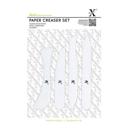 X Cut Paper Creaser Set