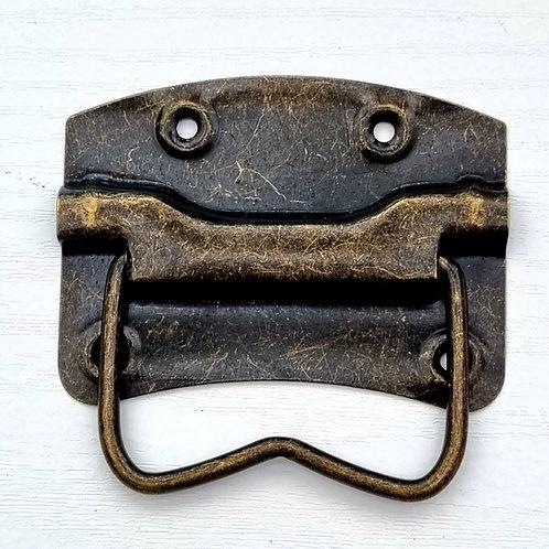 Book Hardware - Metal Pull Handle