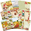 Thumbnail: Ciao Bella - Under the Tuscan Sun - 12x12 paper pack