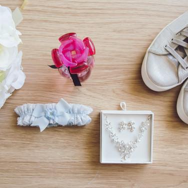 LaValla Wedding Ready Prep