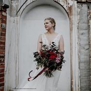 LaValla Bride - Bianca Hawk Photography