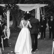 LaValla Wedding Couple