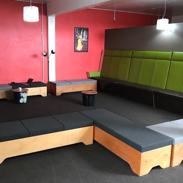 LaValla theatre cafe breakout
