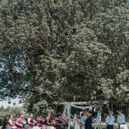 Gorgeous Ceremony - Evermore Photography