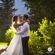 LaValla Wedding - Pure Love Photography