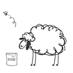 LaValla Sheep #followbasilthesheep (13).