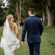 LaValla Bride & Groom - Kiri Marsters Photography