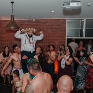 Polynesian Wedding - Evermore Photograph