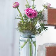 LaValla floral