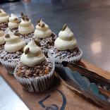 LaValla Muffins