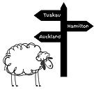LaValla Sheep #followbasilthesheep (12).