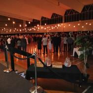 LaValla Dancing gym night