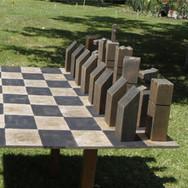 LaValla lawn games