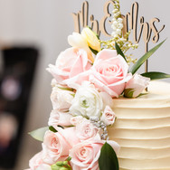 LaValla Wedding Cake 2