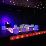 LaValla Breakout space Theatre