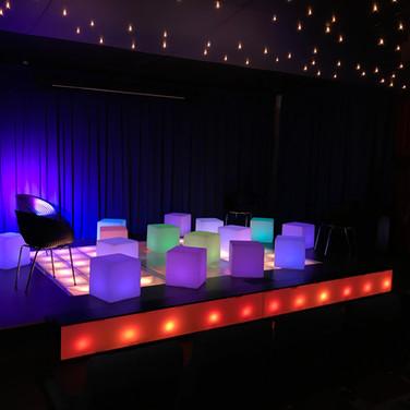 LaValla theatre breakout