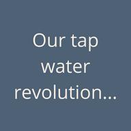 LaValla Tap Water revolution