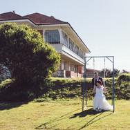 LaValla Swing - Kiri Marsters Photography