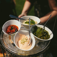 Pesto Service - Perspectives Photography