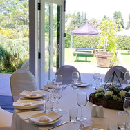 LaValla Wedding Reception