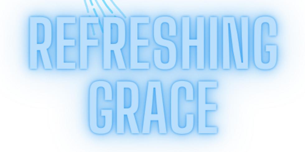 REFRESHING GRACE SHOWER EVENT