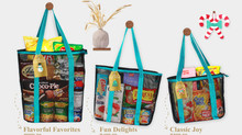 Christmas Gift Bags & Baskets 2020