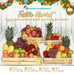 Christmas Fruit Baskets 2020