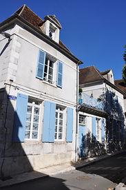 Le Relais des Saints Pères Chambres d'hôte de charme en Bourgogne Auxerre