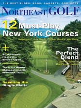 Northeast Golf Magazine
