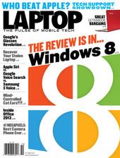 LAPTOP Magazine