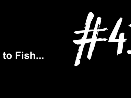Because You Can Just Get Your Mind Together | Excuse to Fish #415