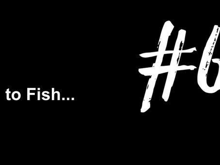 Because What Else Are You Going to Do? | Excuse to Fish #67
