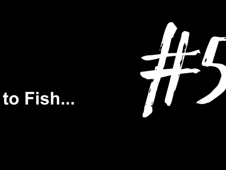 Just to Get Outside | Excuse to Fish #53