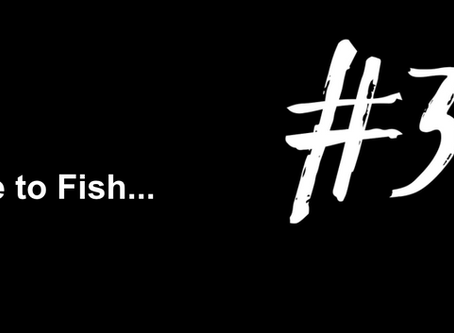 To Enjoy the Hell Outta Your Life | Excuse to Fish #31