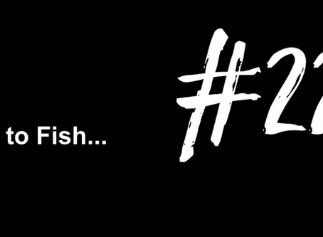 To Catch Something Different | Excuse to Fish #228