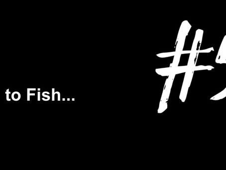 Because This is the Dream | Excuse to Fish #5