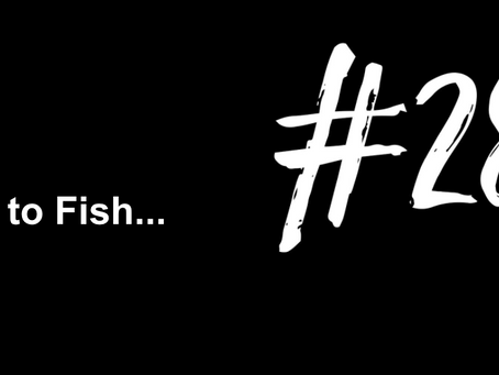 To Think About Fishing | Excuse to Fish #286