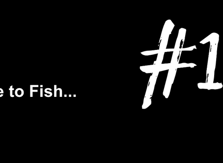 To Hit the Afternoon Bite | Excuse to Fish #10