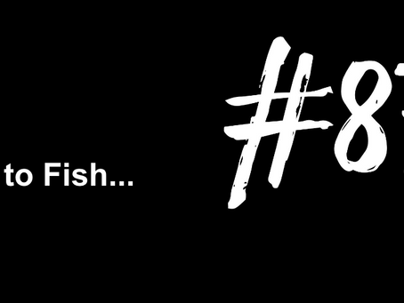 To Get to Those Gritty Little Details | Excuse to Fish #872