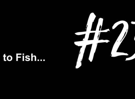 To Carve Out Your Own Pocket Universe | Excuse to Fish #237