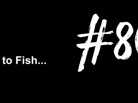 To Practice the Subtle Art of Discipline | Excuse to Fish #803