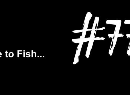 To Work On Your Casting | Excuse to Fish #770