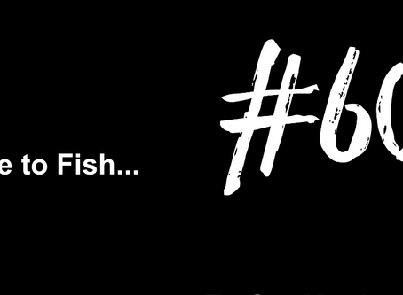 To Get Moving Again | Excuse to Fish #607