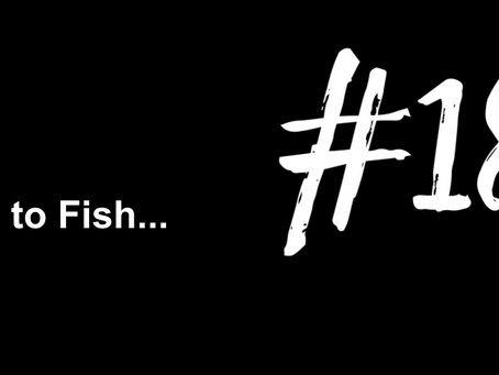 To Taste the Sweet Summer Breeze | Excuse to Fish #183