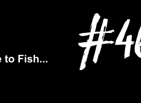 To Fall In Love With The Water | Excuse to Fish #461